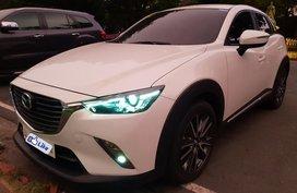 2017 Mazda CX3 AWD 2.0L For Sale