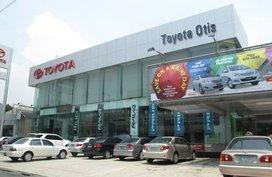 Toyota, Otis - Manila