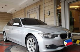 BMW 318D 2013 FOR SALE