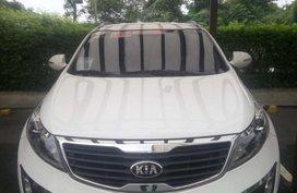 2014 Kia Sportage for sale