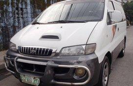 1999 Hyundai Starex for sale