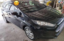 2016 Ford Fiesta Manual FOR SALE