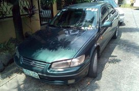 1997 Toyota Camry ( Green ) FOR SALE