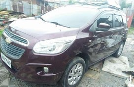 FOR SALE! Chevrolet Spin Asialink Preowned unit 2014