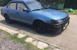 1993 Toyota Corolla bigbody ps