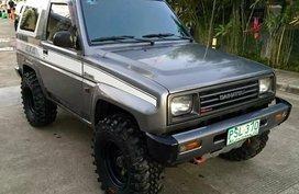 Daihatsu Feroza 1992 for sale