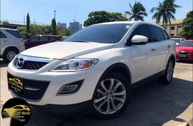 2012 Mazda CX-9 AT for sale