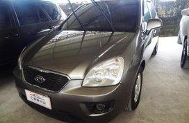 2012 Kia Carens for sale in Quezon City