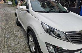 Kia Sportage 2012 P600,000 for sale