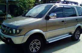 2005 Isuzu Crosswind for sale in Manila
