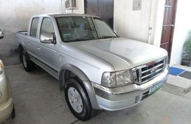 Ford Ranger 2005 P160,000 for sale