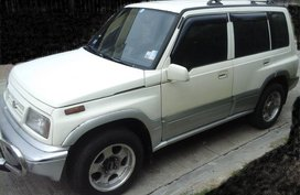 1999 Suzuki Vitara for sale