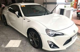 Toyota 86 2.0L AT 2015 for sale