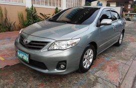 Toyota Corolla 2013 P285,000 for sale