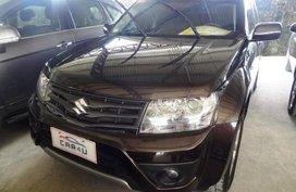 Suzuki Vitara 2015 P650,000 for sale
