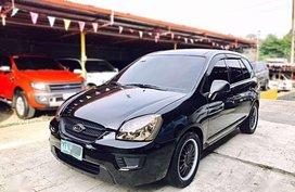 2009 Kia Carens Automatic Transmission 7Seater