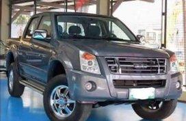 Isuzu D-Max 2008 Automatic Diesel P570,000