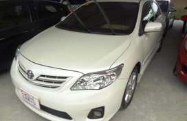Almost brand new Toyota Corolla Gasoline 2014