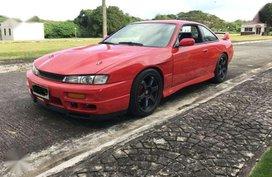 1998 Nissan Silvia S14 (SR20Det) Local Unit
