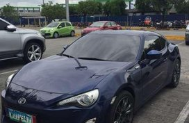 2013 Toyota 86 AT for sale