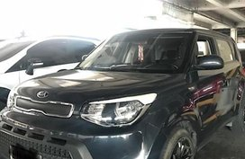 Kia Soul 2015 P560,000 for sale