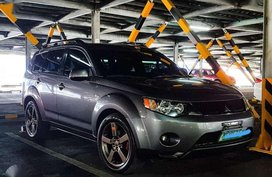 Mitsubishi Outlander 2009 for sale