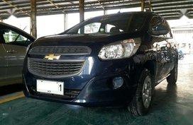 2014 Chevrolet Spin Diesel MT 25tkms!