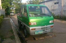 Suzuki Multicab 4x4 2012 for sale