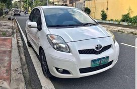 Toyota Yaris 2010 Model FOR SALE