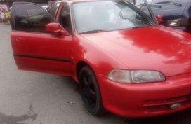 Honda City Esi 1995 for sale