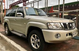 2014 Nissan Patrol 4XPRO 4x4 for sale