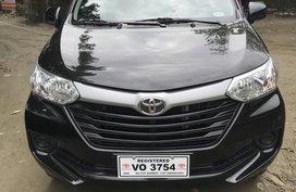 Toyota Avanza 1.3E 2017 For Sale