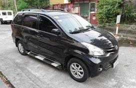 2015 Toyota Avanza for sale
