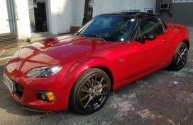 2014 Mazda MX-5 for sale