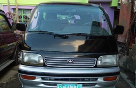 Toyota Super Custom Van 2003 For Sale