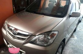 For Sale: 2009 Toyota Avanza 1.5 G