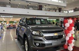 2018 Chevrolet Trailblazer 4x2 AT LT for sale