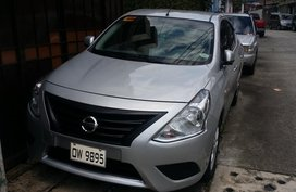 Sell Used 2017 Nissan Almera at 26000 km