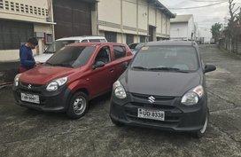2016 Suzuki Alto manual lowest price