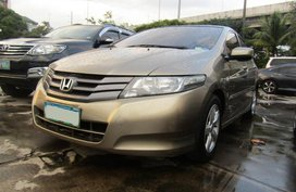 2010 Honda City for sale