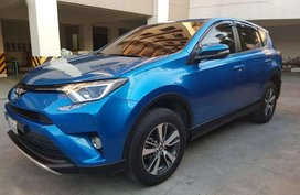 2016 Toyota RAV4 FOR SALE