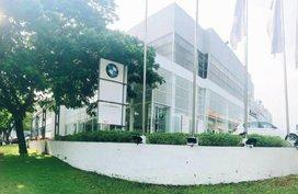 BMW Motor Ventures, Alabang