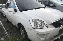 2008 Kia Carens AT DSL for sale
