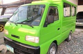 Suzuki Multicab 2009 for sale