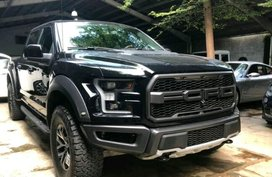 2018 Ford F150 for sale