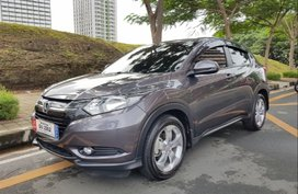 Honda Hr-V 2016 for sale