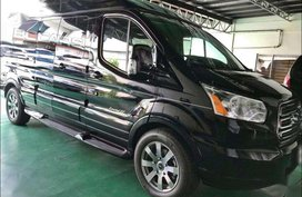 2018 Ford Transit conversion van Cheapest unit now