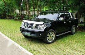 Nissan Navara 2011 model RUSH!!!