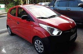 Hyundai Eon 2014 manual gl for sale