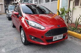 FORD FIESTA 1.5L 2016 Series FOR SALE